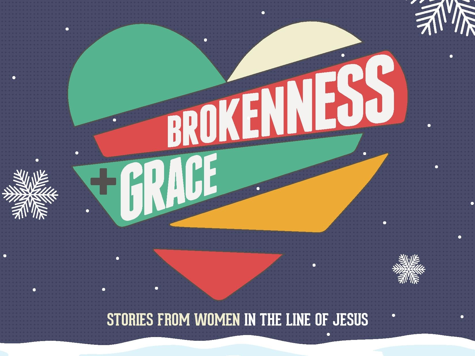 Stories from women in the line of Jesus