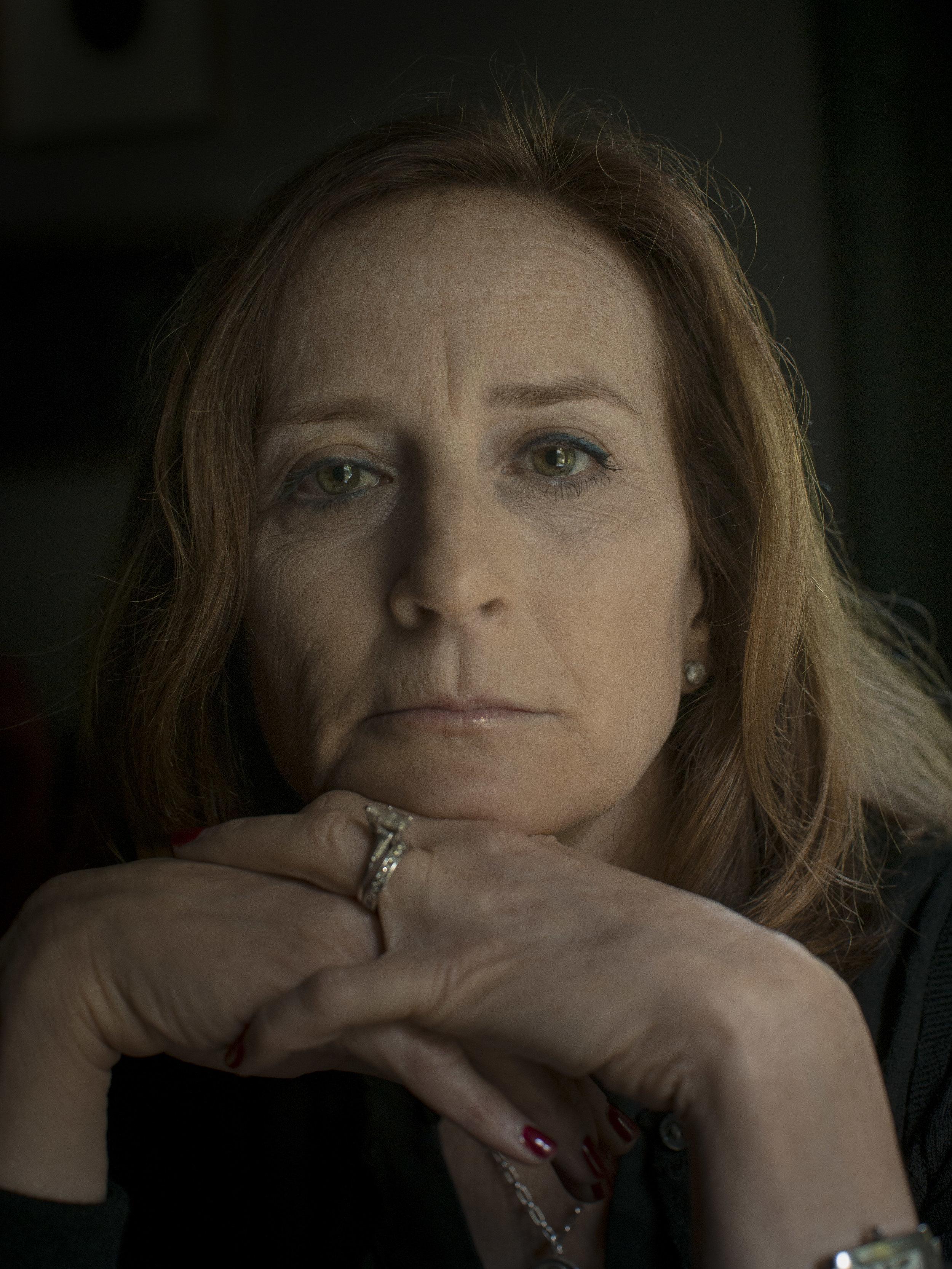 Jane Marion, Writer, Baltimore, Md.
