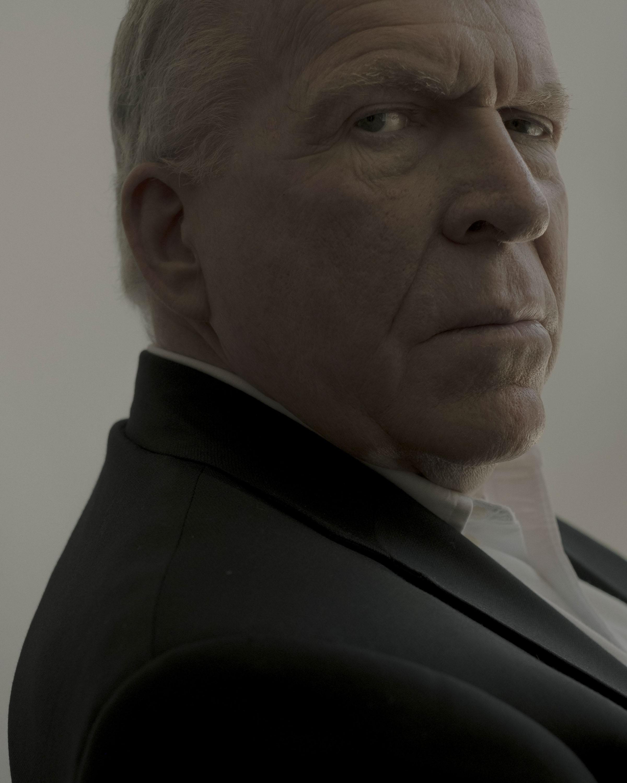 John Brennan, former CIA Director, New York, N.Y.