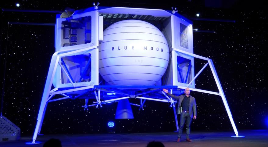 Blue Moon mockup onstage