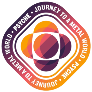 Psyche mission insignia