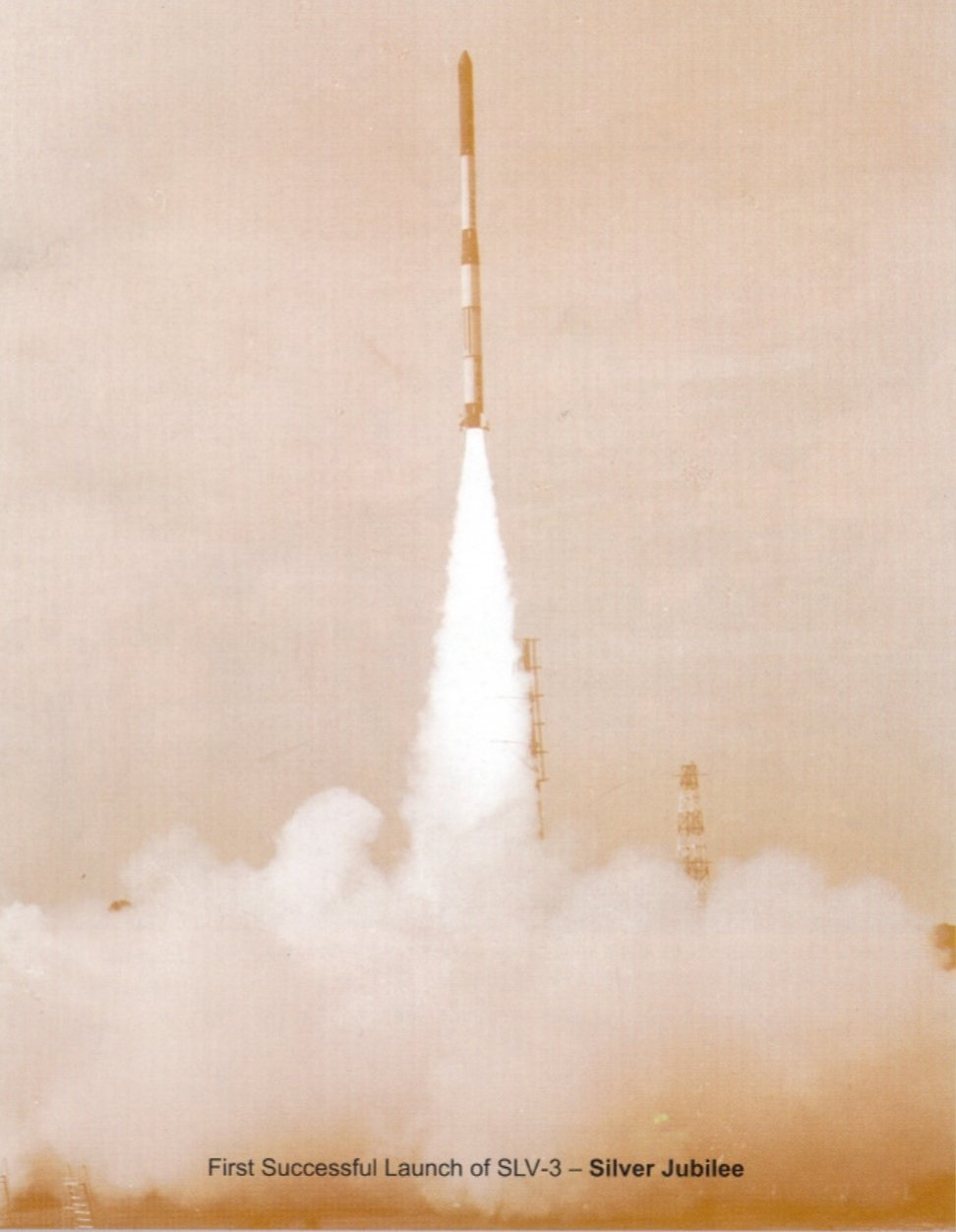 RS-1 launch