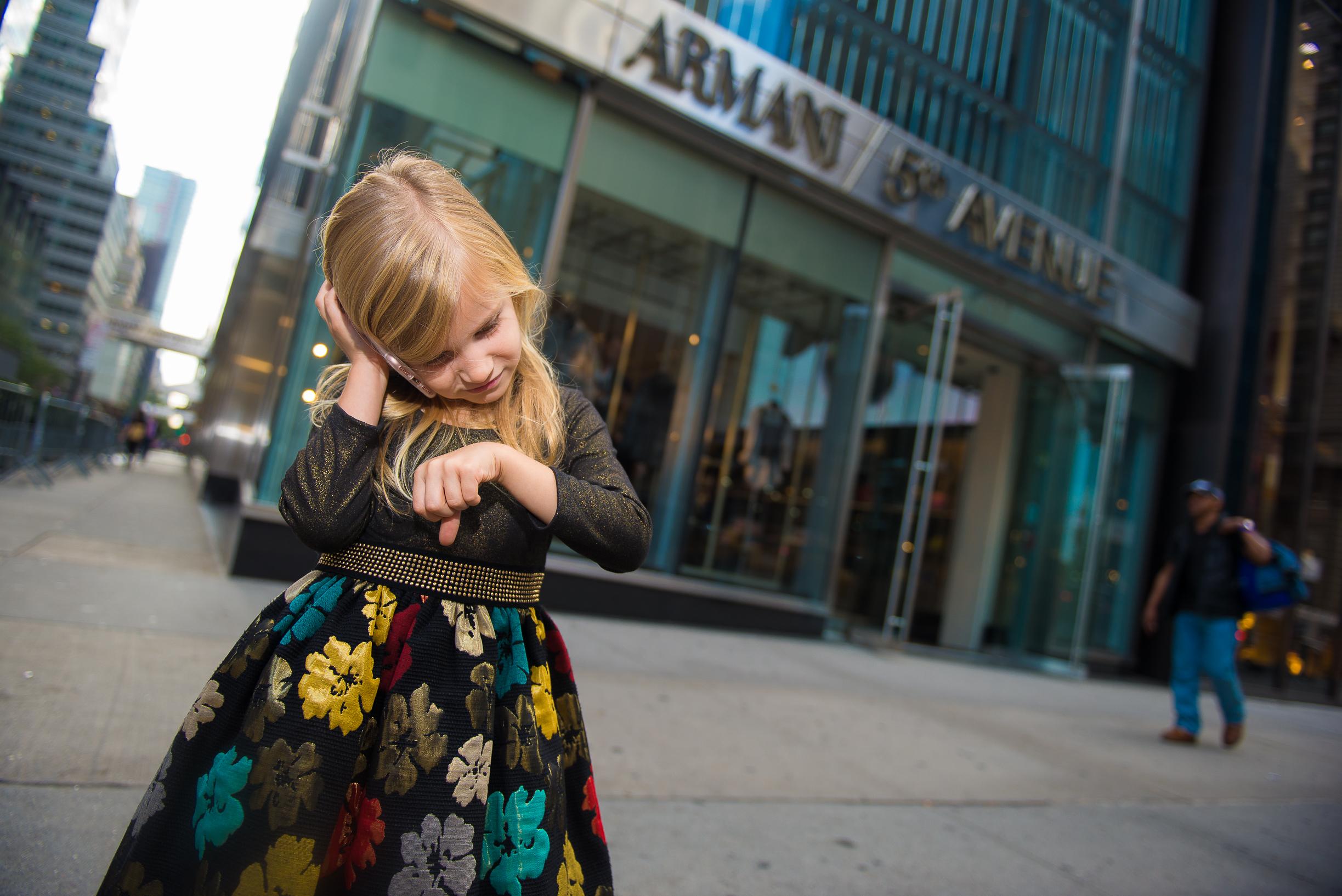 CaseyKate - Shot By LeVue Photography - NY Portrait Photographer