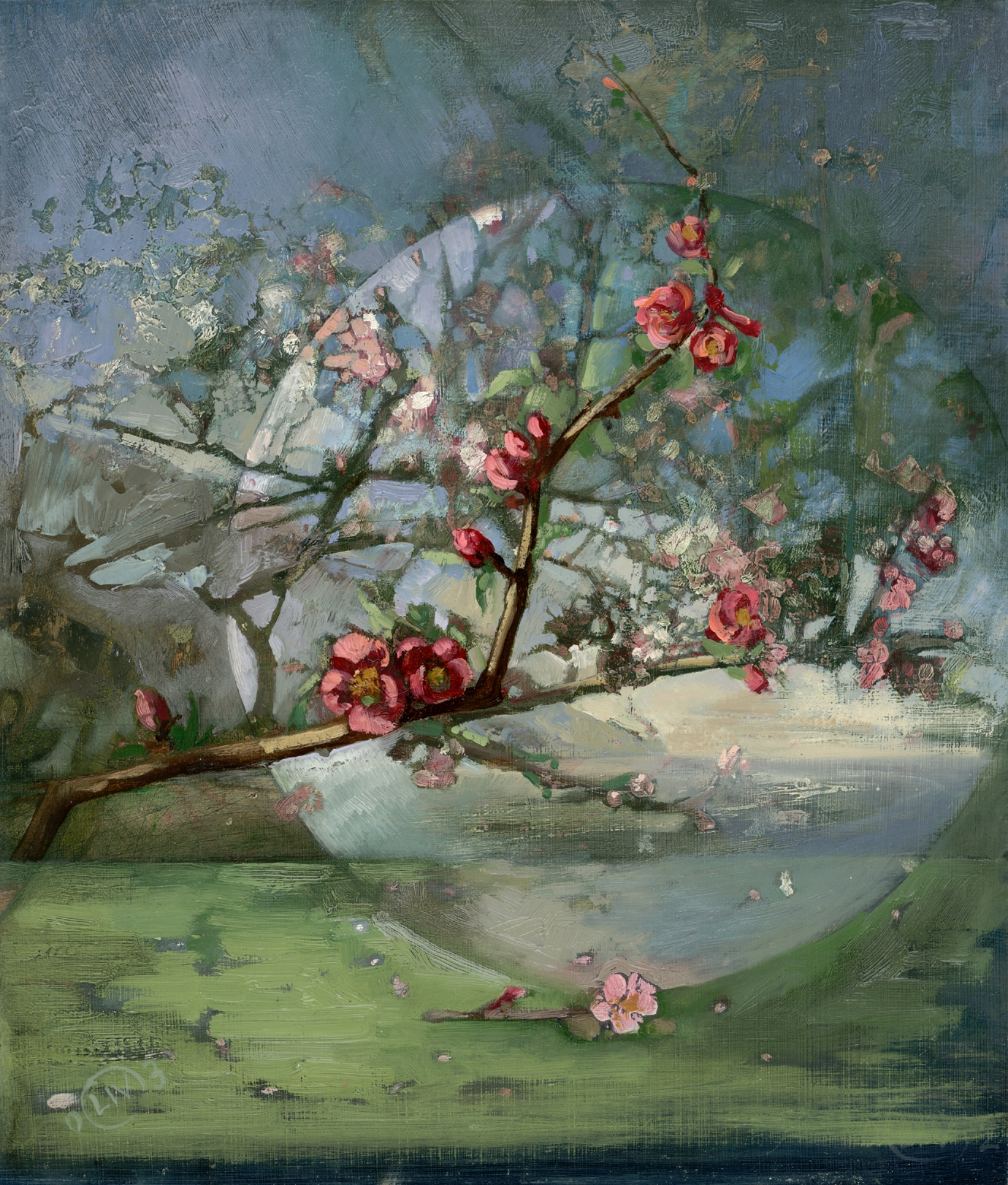 Red Blossom and Bubble 1.jpg