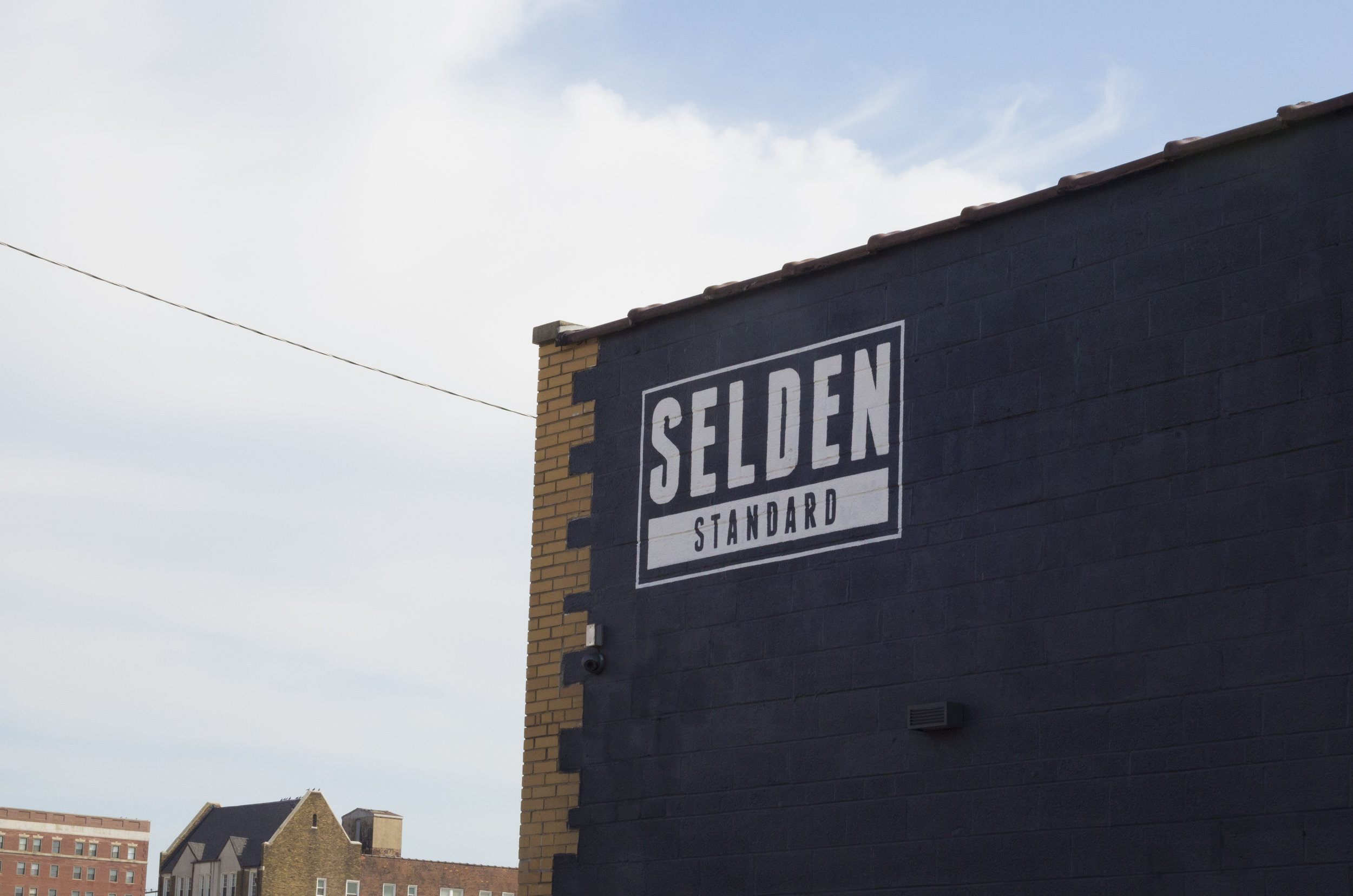 Selden Standard in Midtown was nominated as the Detroit Free Press Restaurant of the Year 2015.