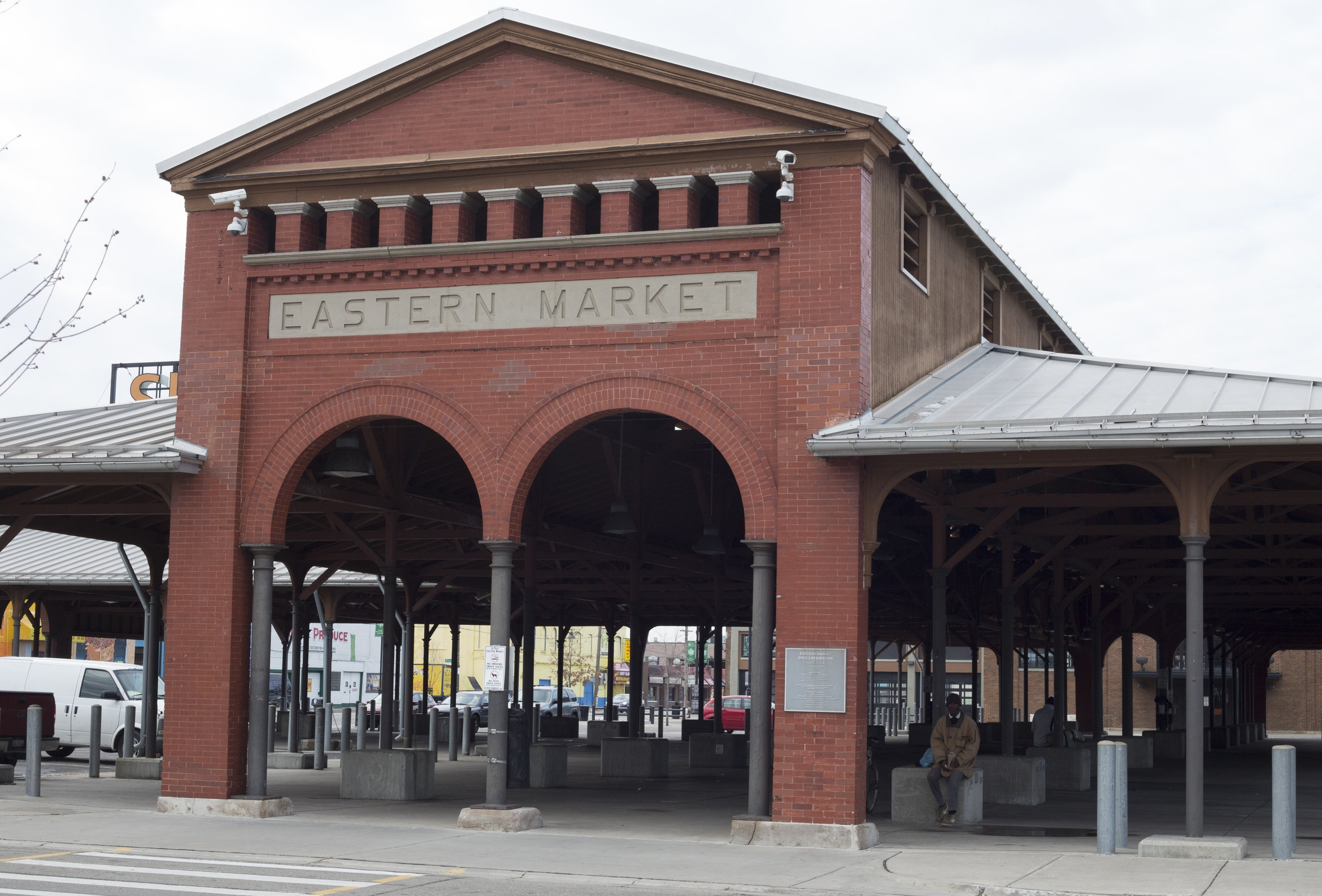 As a Detroit institution, Eastern Market began in the 1800s to feed hungry families. Today, that mission still guides the market's principles, but it is open to the public Saturdays year round, in addition to Tuesdays and Sundays during the summer and early fall, to experience local artisans and purveyors.