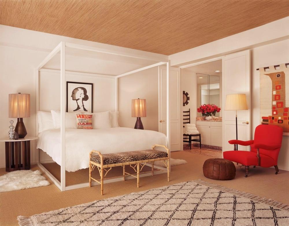 Le Parker Méridien Hotel