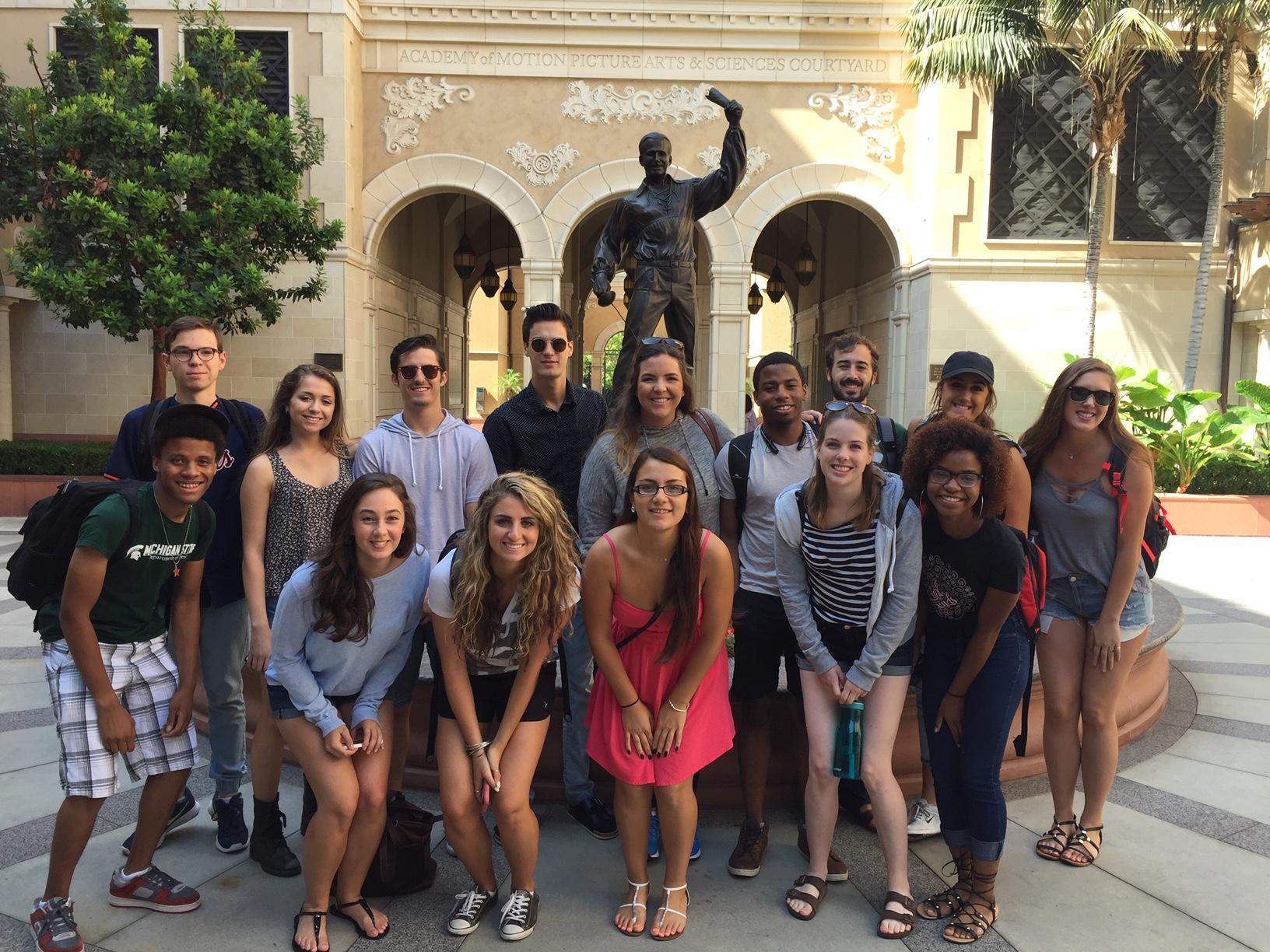 USC School of Film
