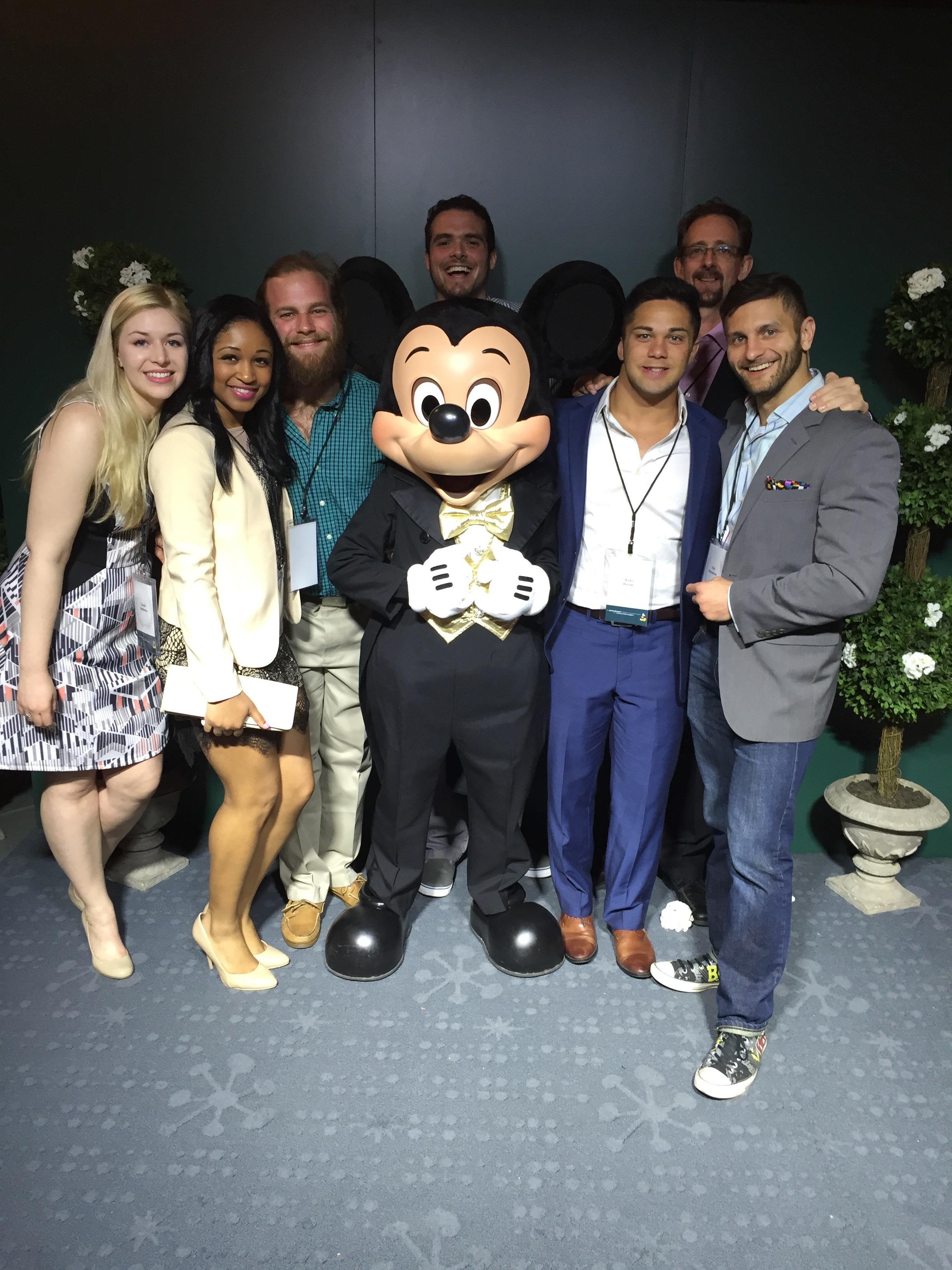 Disney Event