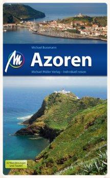azoren-reiseführer