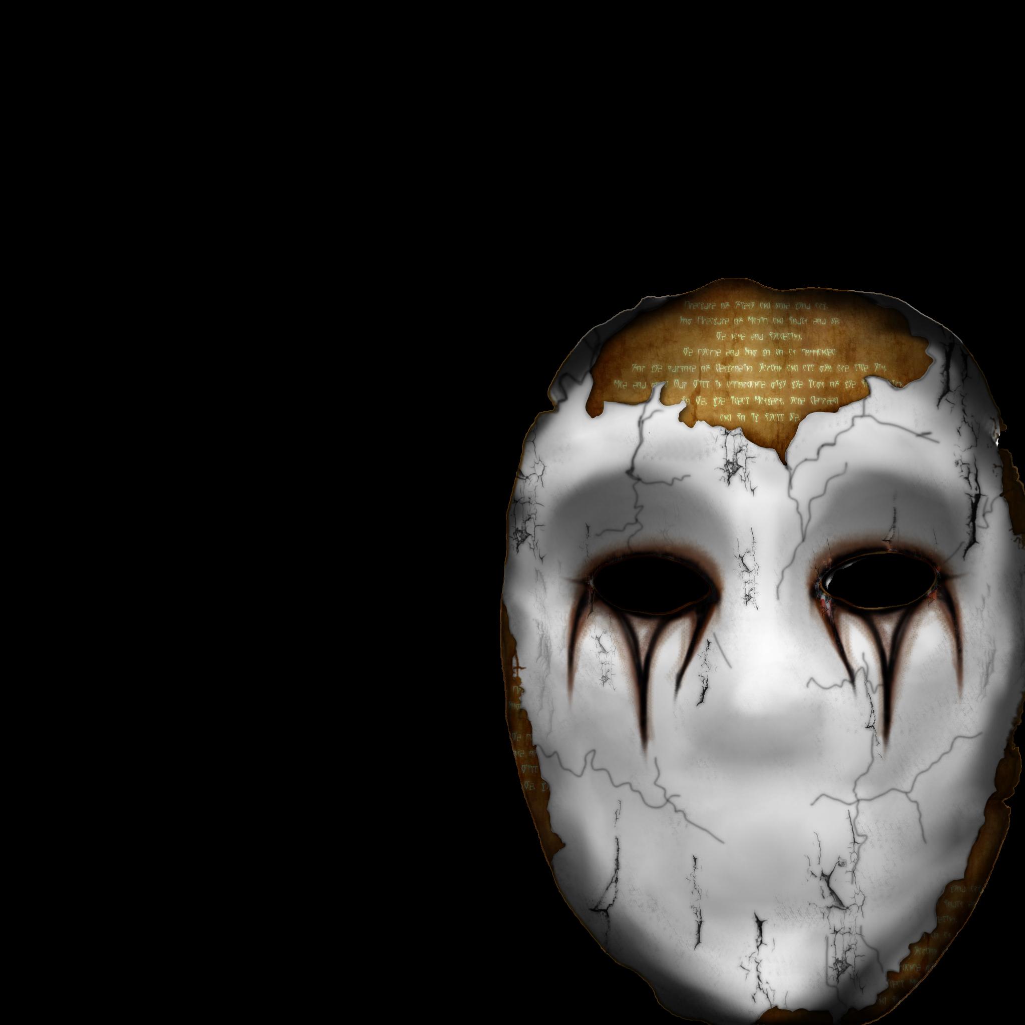 """""""SHADEling's Mask #1"""""""