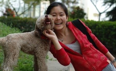Laura Wang, UX &UI