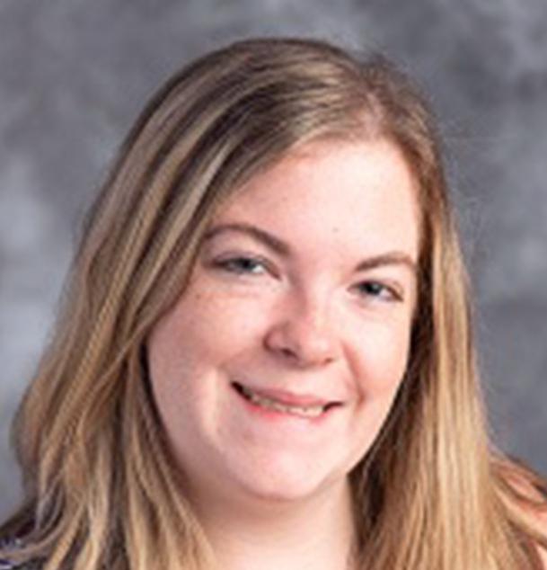 Jess Hague, Education Professional