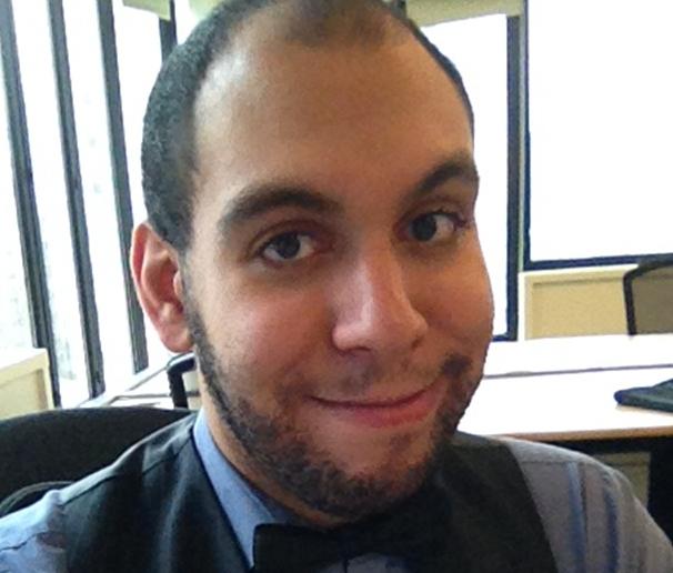 Rafael De La Rosa, Product Manager