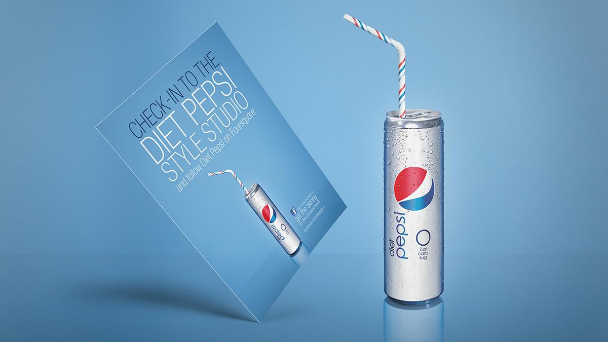 Eye-Def-Media-Event-Diet-Pepsi-Fashion-Week-Style-Studio-Print-Design