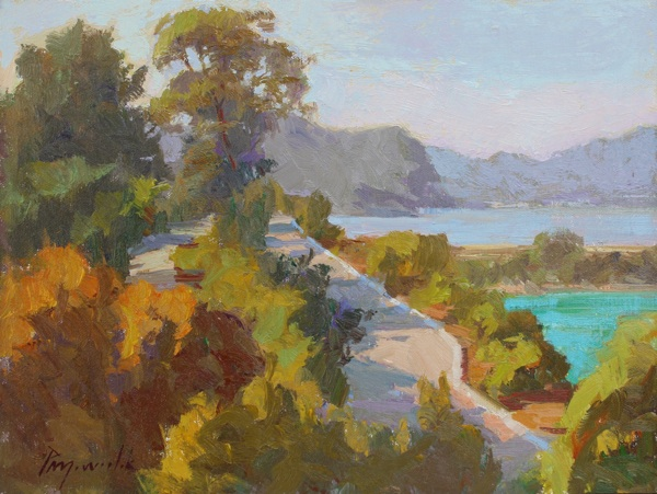 Turquoise Coast--9x12.jpg