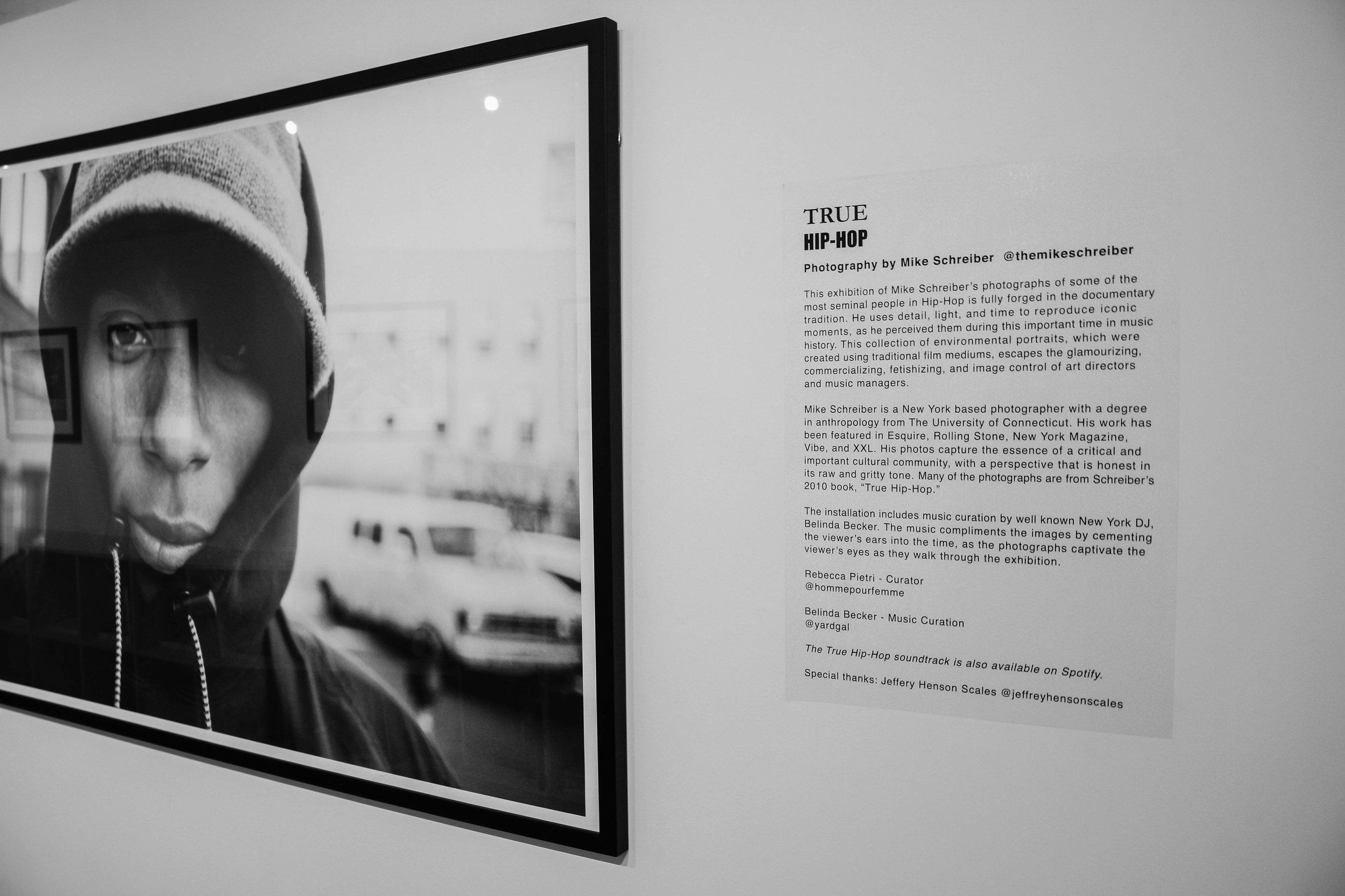 True Hip Hop_ Mike Schreiber Photographer_Curator Rebecca Pietri _ Front.jpg