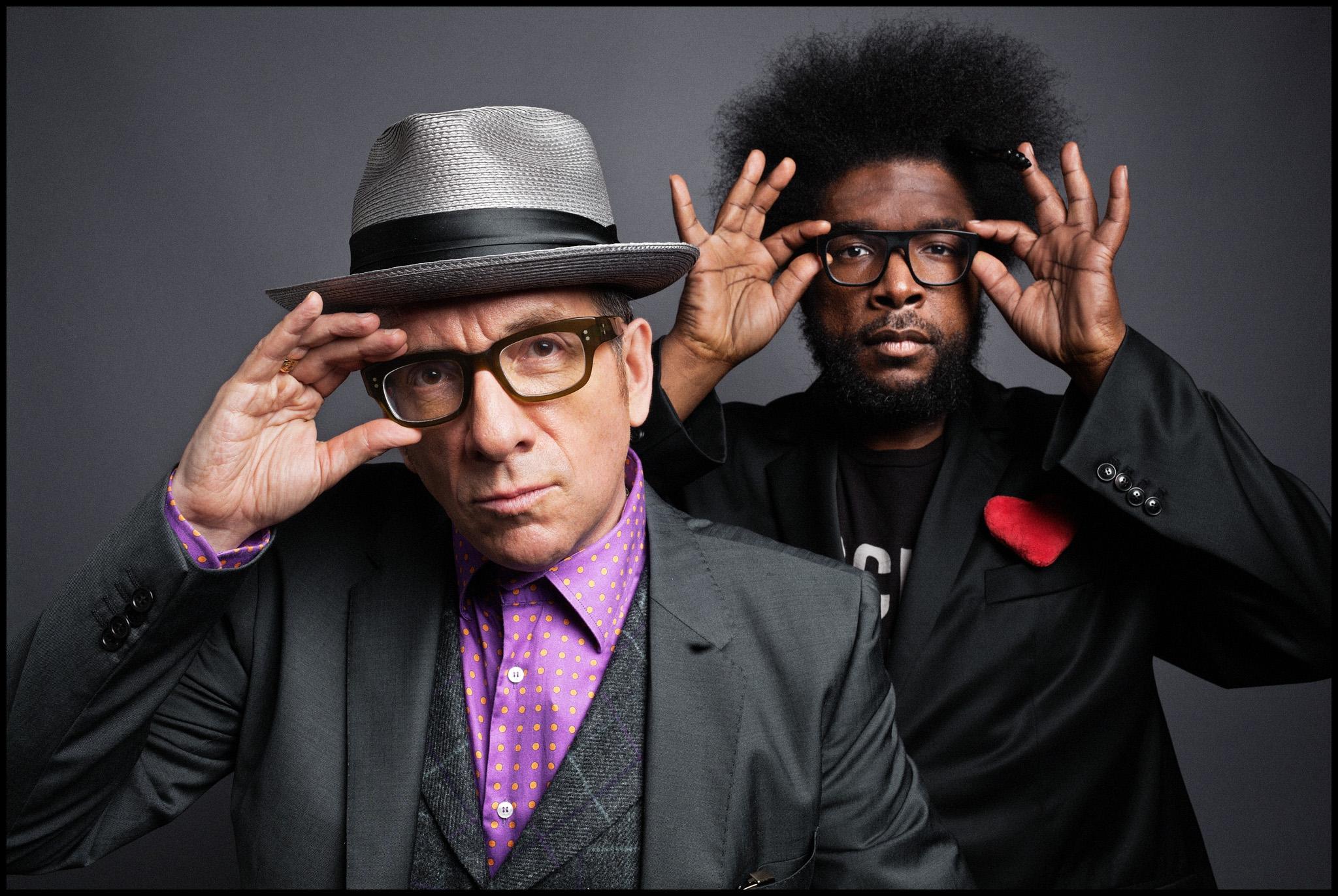 Elvis Costello_Questlove_Danny Clinch Photographer_Rebecca PIetri Stylist _Questlove_Duo_1.jpg