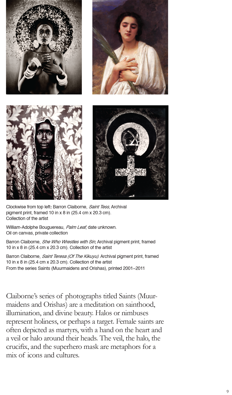 Illunminados Santos Negros_ The Luminos Black Saints _Rebecca Pietri Author _ Rebecca Pietri Curator_ +81 Gallery_Barron Claiborne photographer-9.png