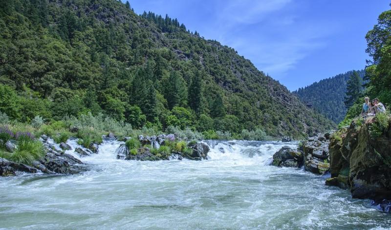 Rainie Falls, Rogue River Oregon, Raft Giveaway