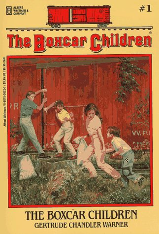 The Boxcar Children Number 1