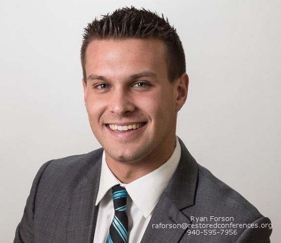 Ryan Forson