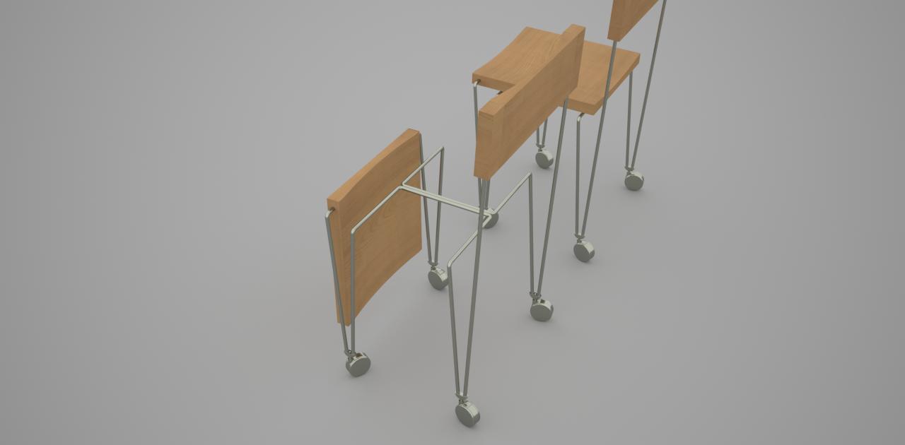 zwenkwielen en geklapte stoel.png