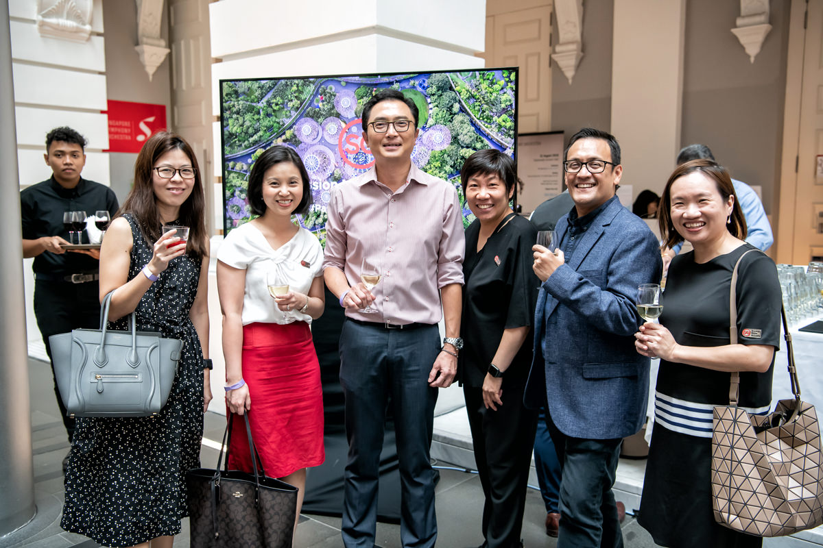 SINGAPORE TOURISM BOARD - PASSION MADE POSSIBLE