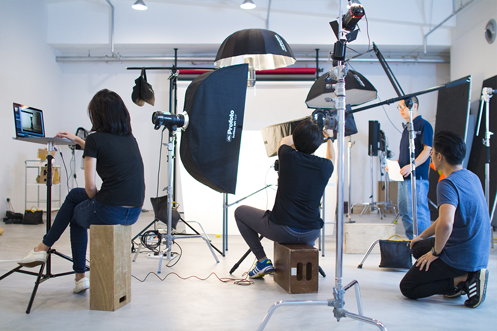 outeredit - JIM BEAM HIGHBALL - studio shoot