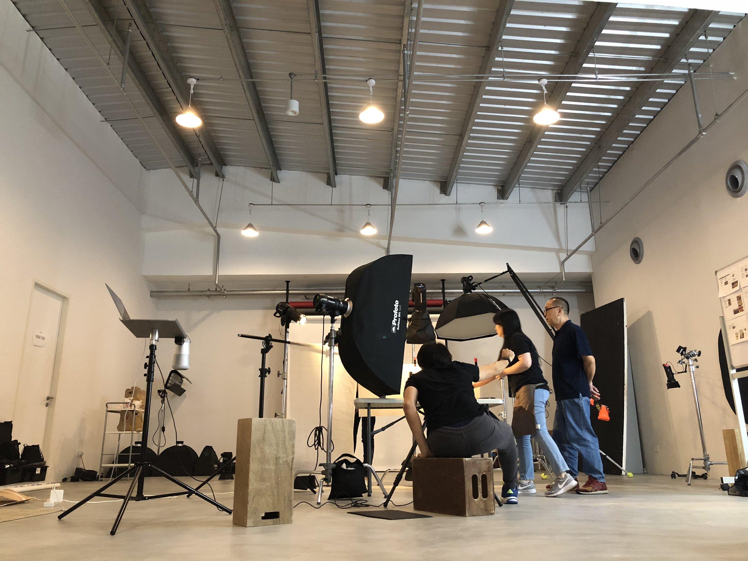 outeredit - JIM BEAM HIGHBALL - studio shot 2