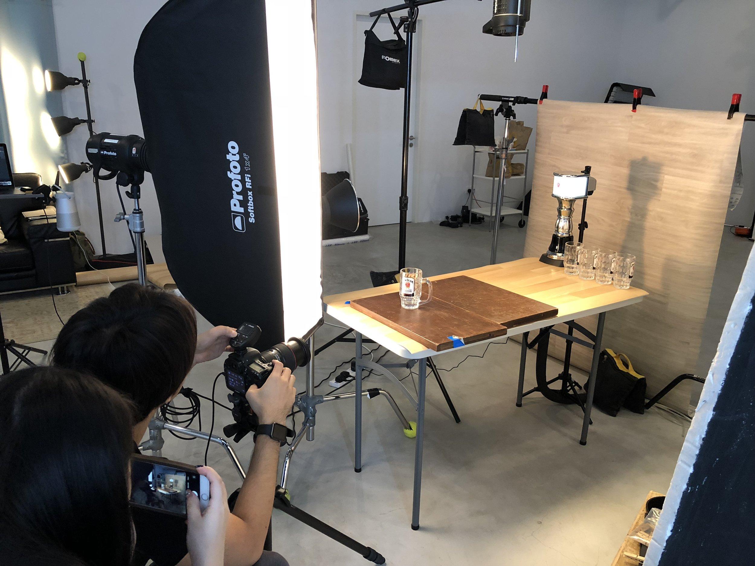 outeredit - JIM BEAM HIGHBALL - studio shot 3