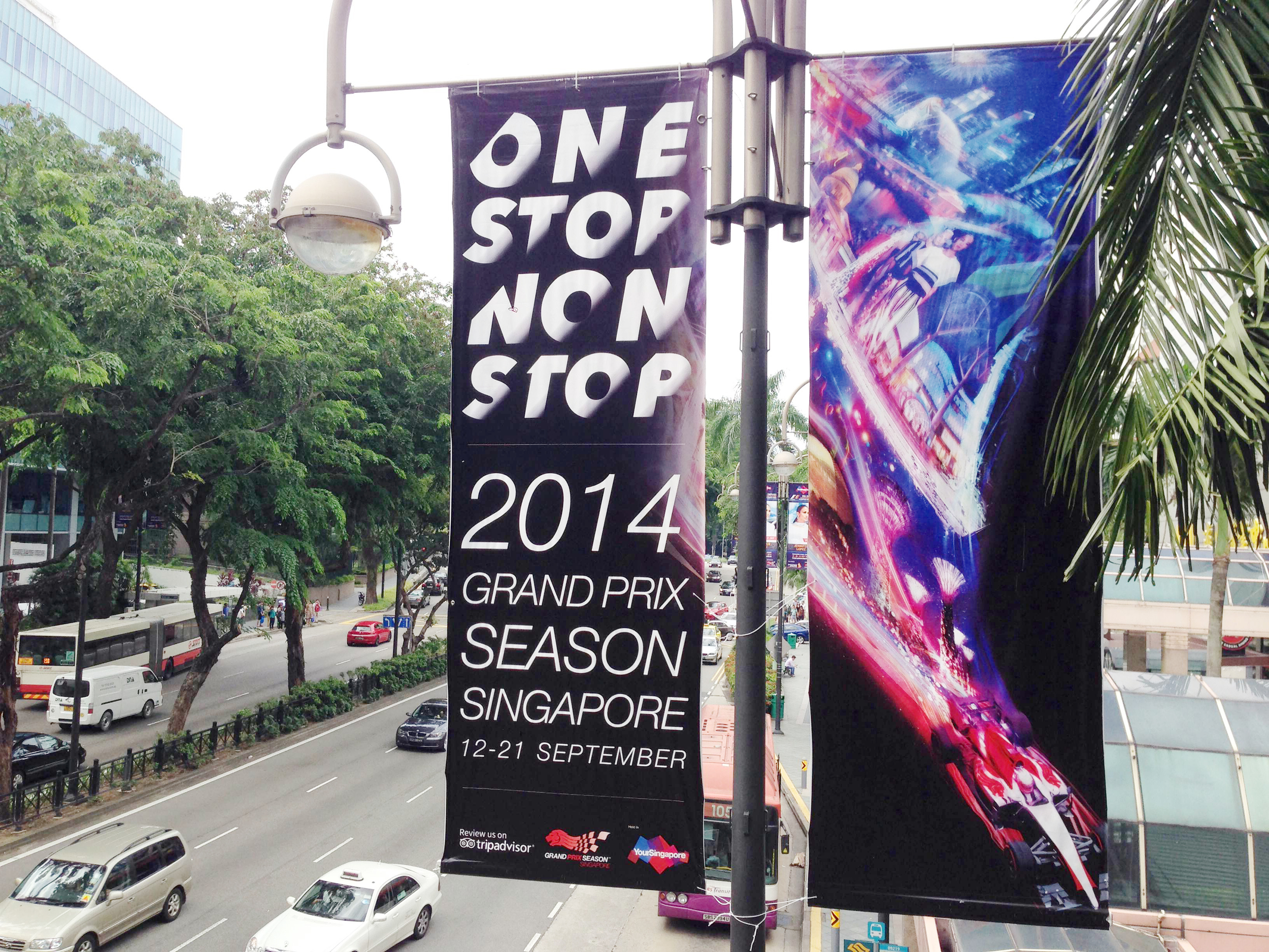 outeredit - f1 grand prix season singapore - banner 2
