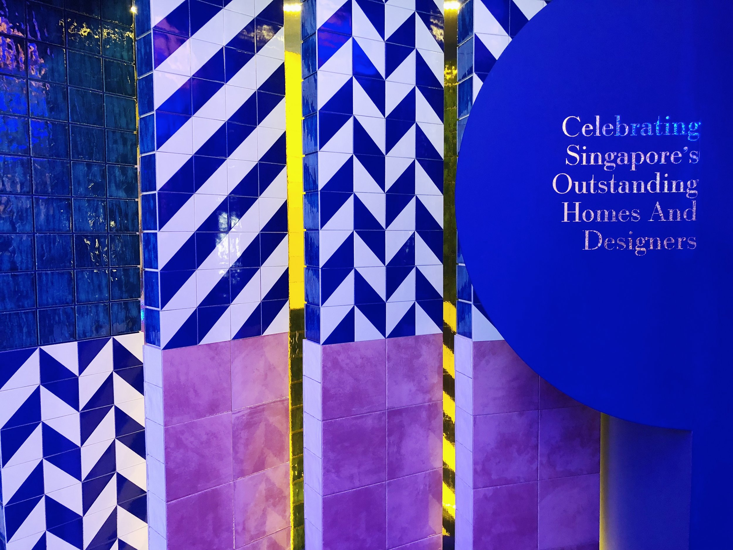 Lookbox Design Awards x Hafary x OuterEdit - Celebrating Singapore'a Outstanding Homes and Designers