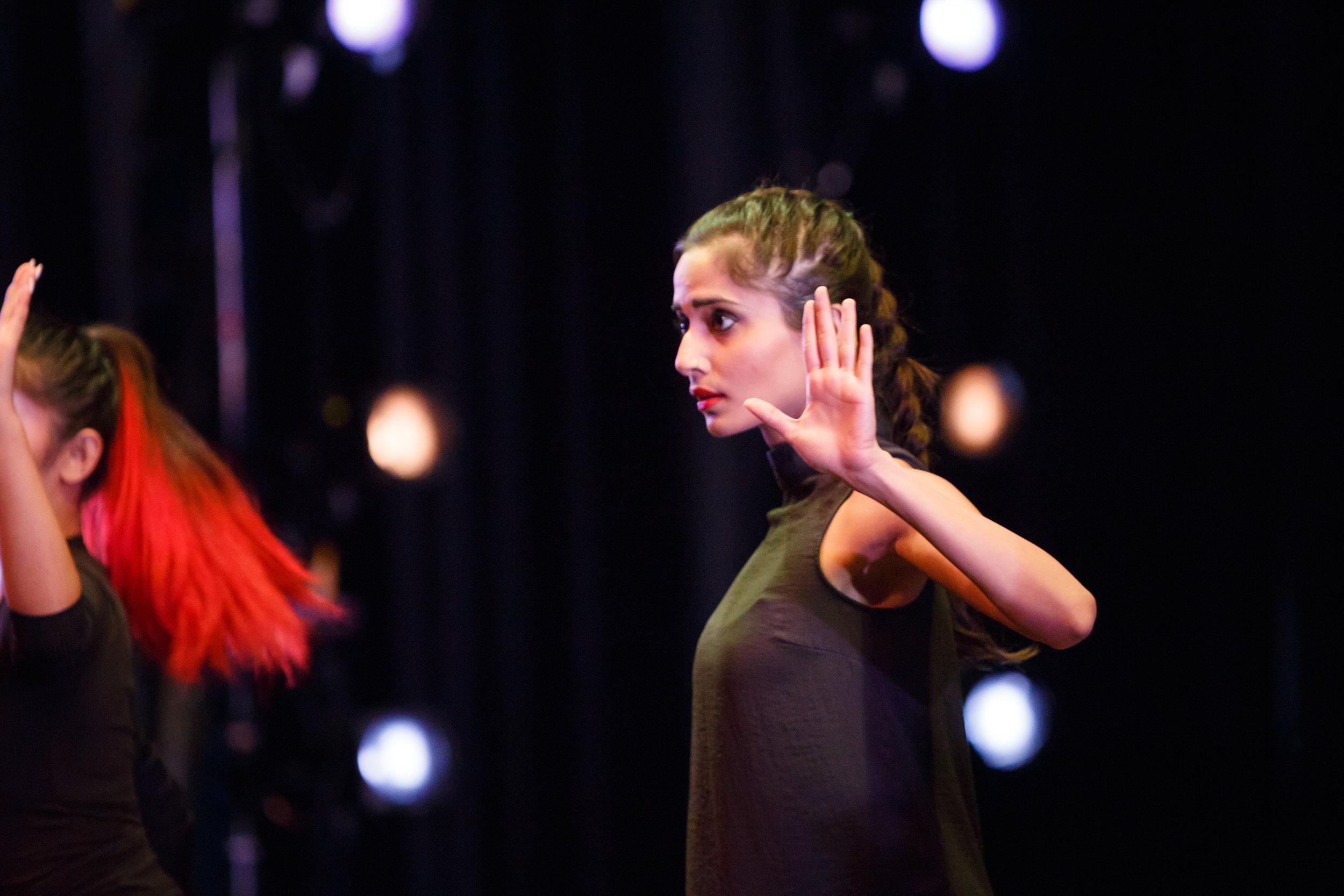 Jagah | Dance