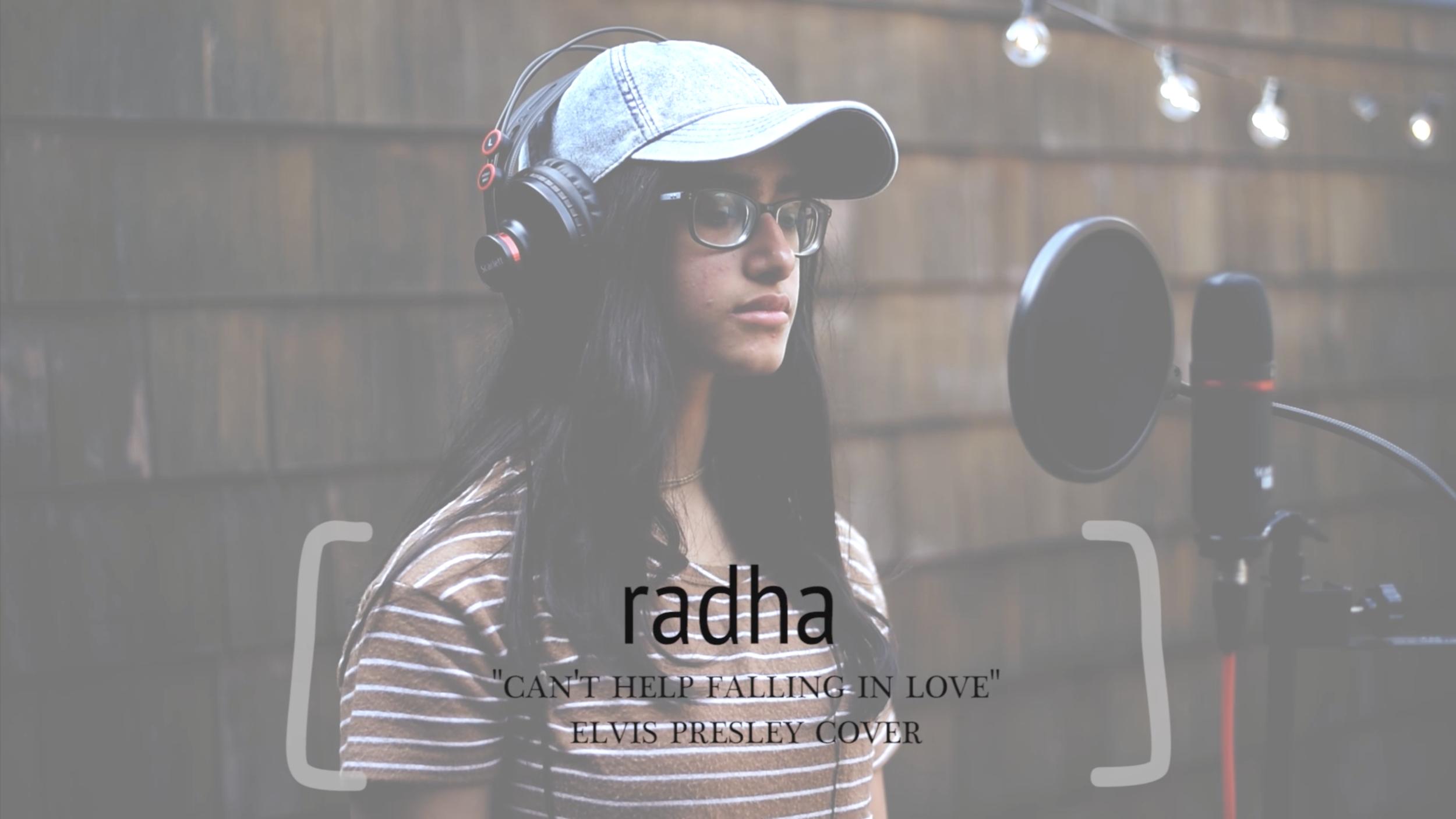 Radha   Video
