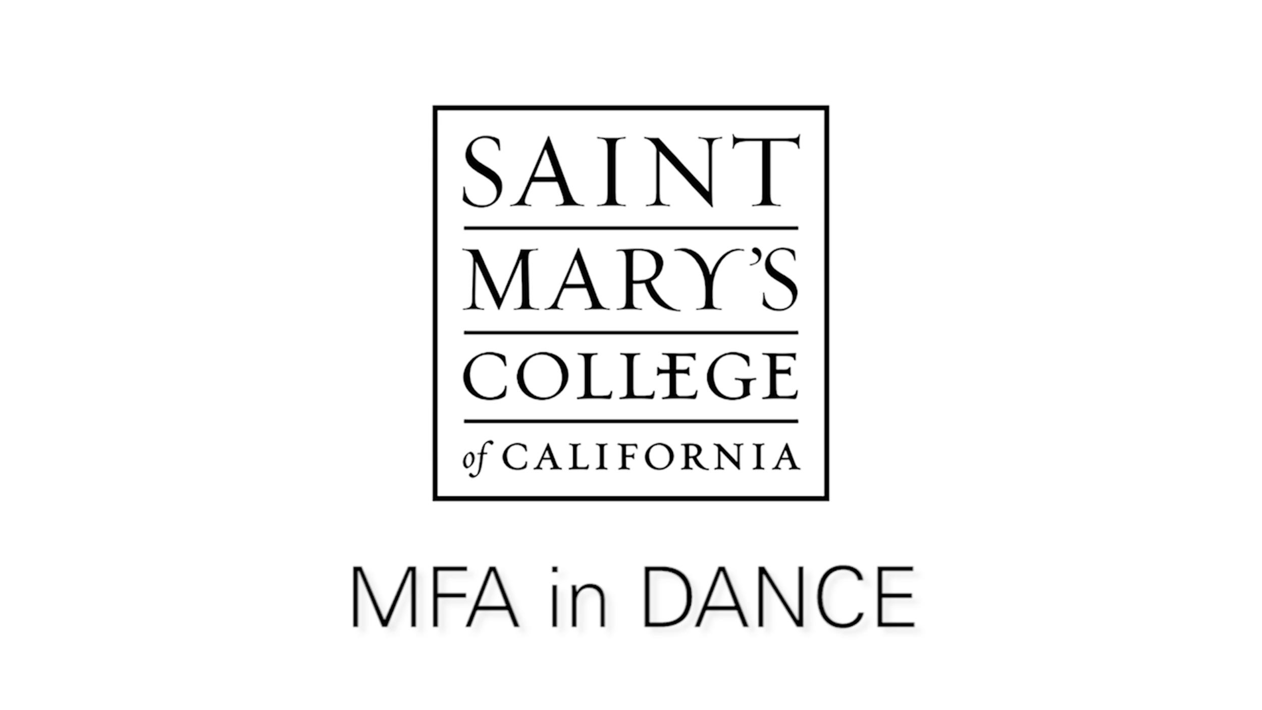 MFA Dance   Video
