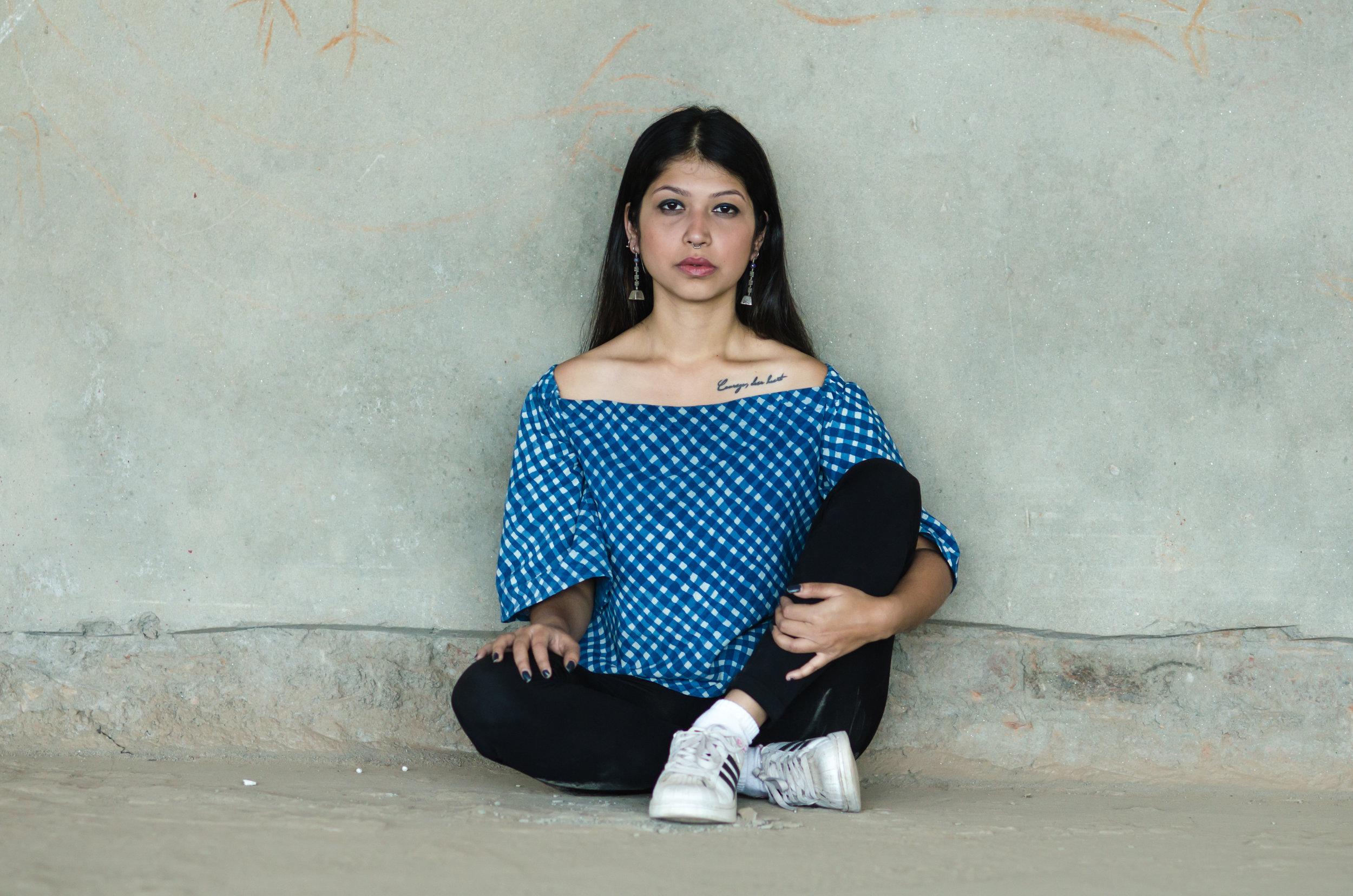 Manjha fashion   Photo