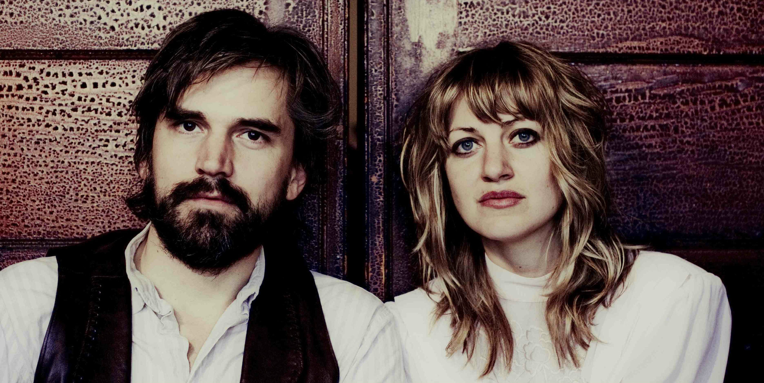 Anais Mitchell & Jefferson Hamer