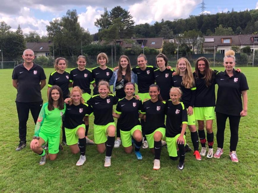 FFC Südost Juniorinnen Cd (Leistung)