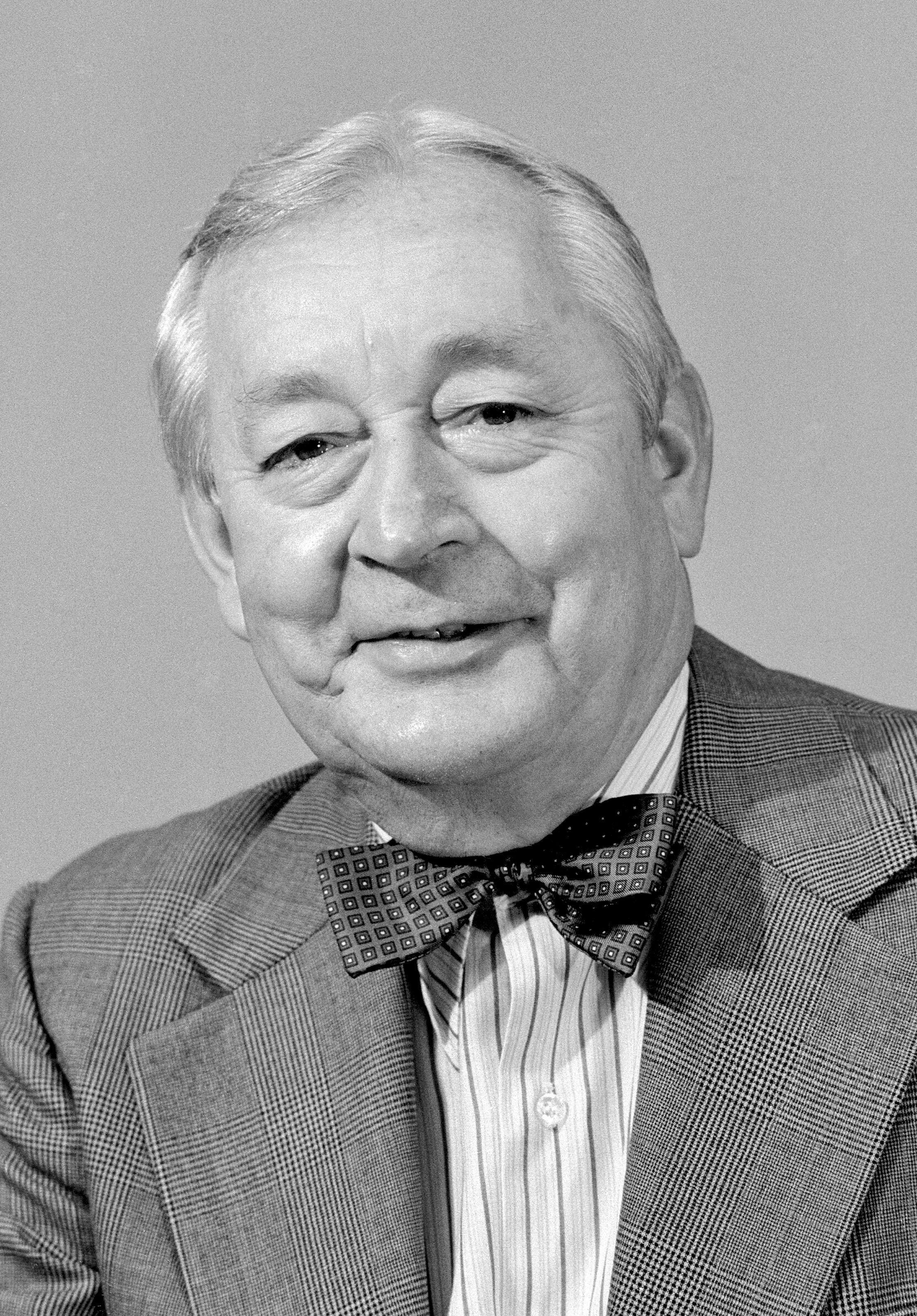 Ernest E. Williams