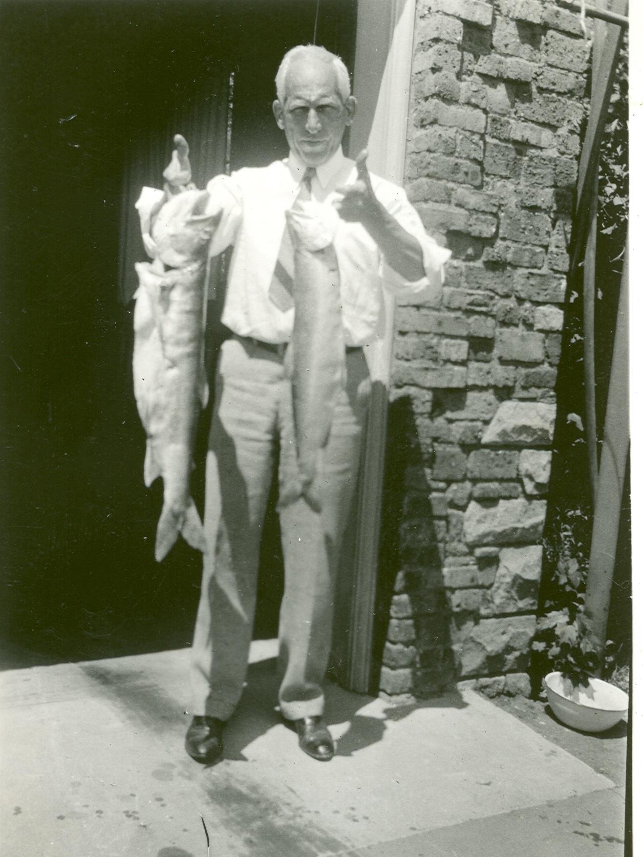 Oscar Foellinger