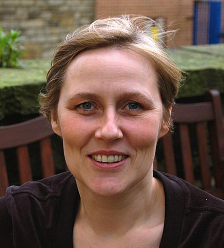Beth Allen, Artistic Director Sacred Sounds Women's Choir
