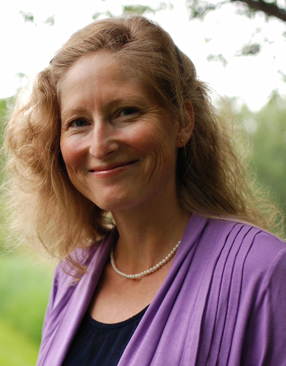 Dr. Carolyn Williams-Orlando PhD (Dr. Willow)