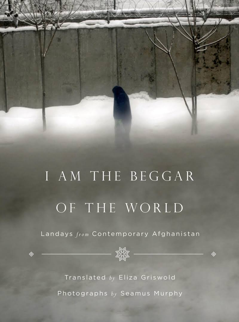 I AM THE BEGGAR OF THE WORLD: A book of poetry and photos