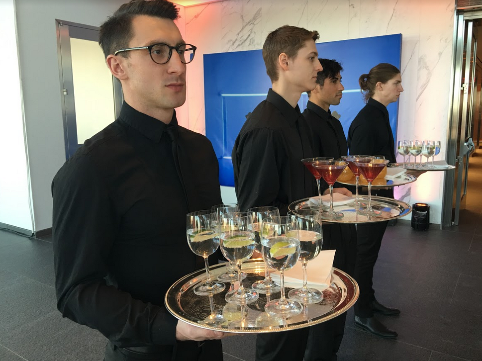 Cocktail Catering New York