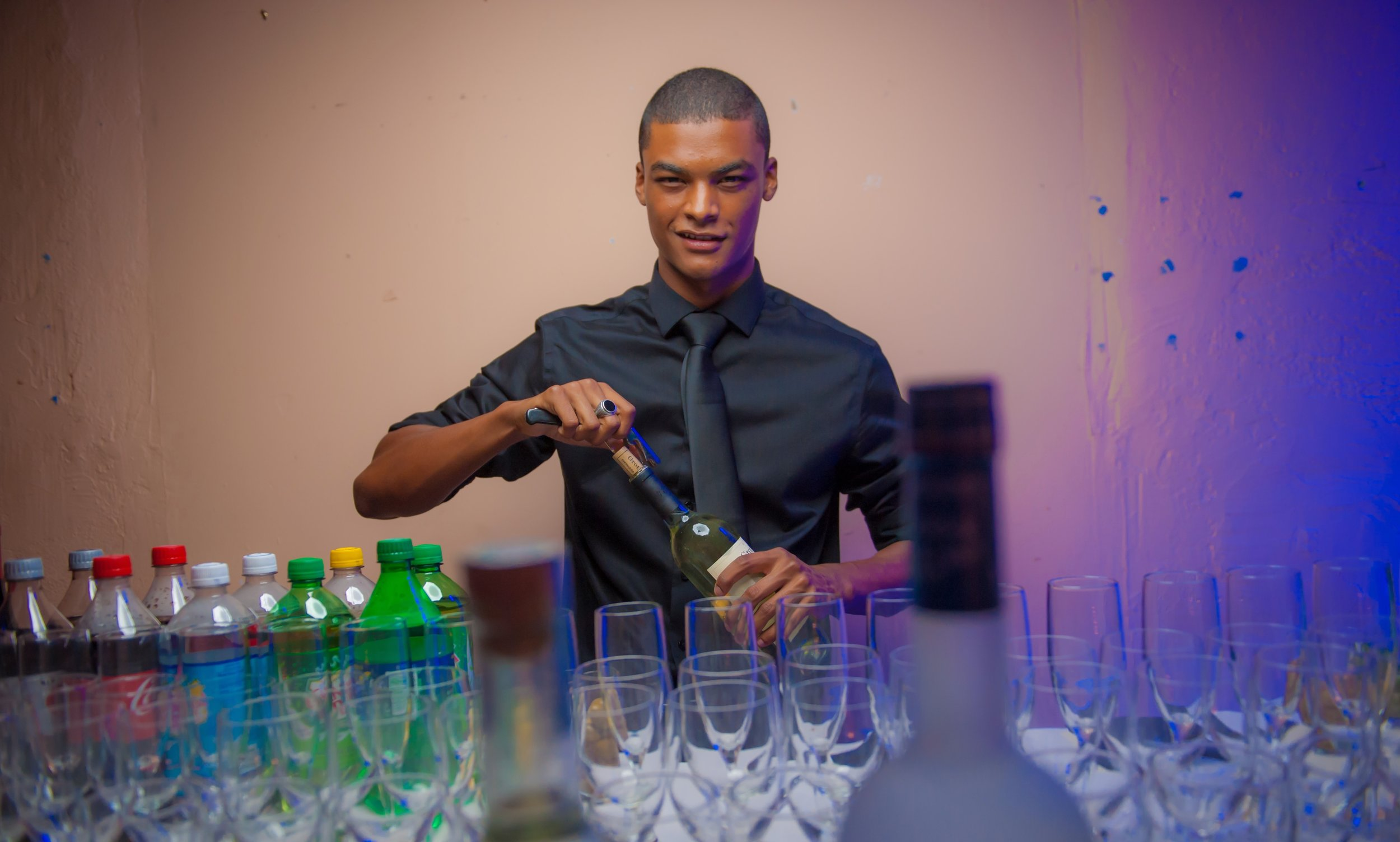 Event Bartenders NYC