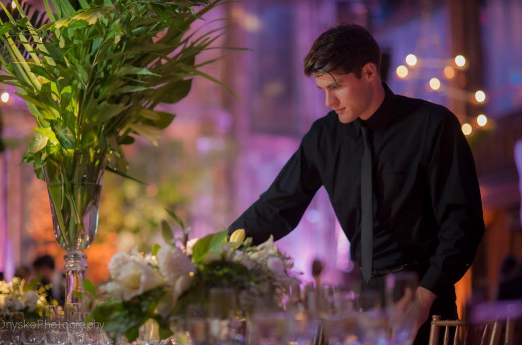 New York City wedding servers.png