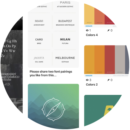 Ideation Board -