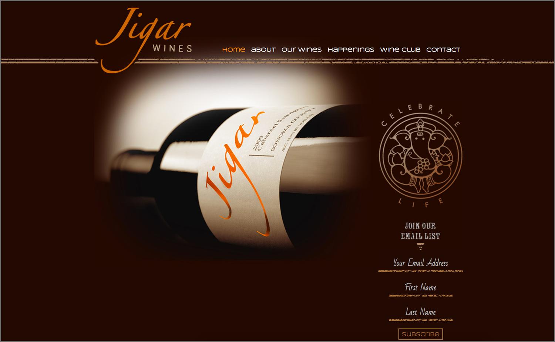 jigarwines.com