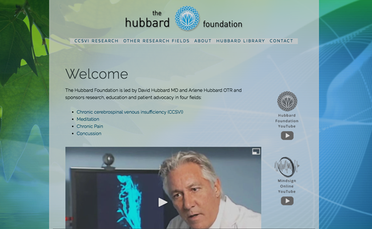 The Hubbard Foundation